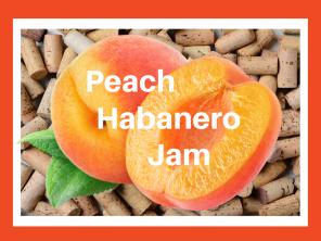 Peach HabaneroJam-10