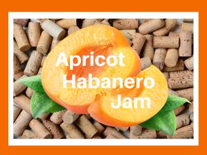 Peach HabaneroJam-6